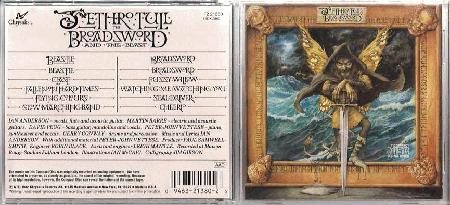 Jethro Tull - Broadsword And The Beast