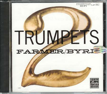 2 Trumpets