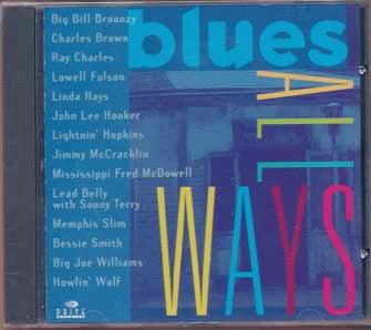 Various Artists - Blues All Ways