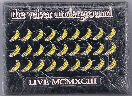 Velvet Underground - Live Mcmxciii