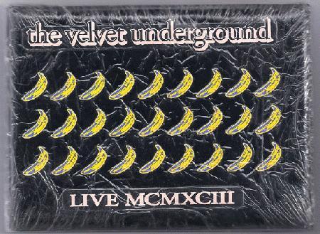 Velvet Underground - Live Mcmxciii