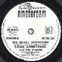 Armstrong,Louis We Shall Overcome 7''