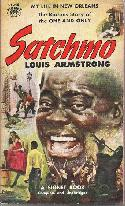Armstrong,Louis Satchmo My Life In New Orleans BOOKS