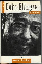Tucker,Mark Duke Ellington Reader BOOKS