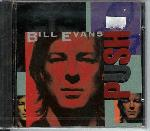 Evans,Bill Push CD