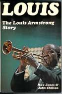 Jones,Max Louis The Louis Armstrong Story BOOKS