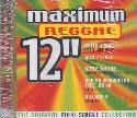Various Artists Maximum Reggae 12 CD