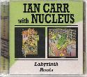Nucleus Labyrinth+/+Roots CD
