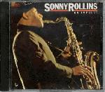 Rollins,Sonny On Impulse! CD