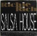 Richie Rich Salsa House 12''