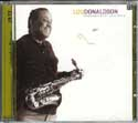 Donaldson,Lou Sentimental Journey CD