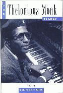 Various Authors Thelonious Monk Reader BOOKS