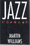Williams,Martin Jazz Changes BOOKS